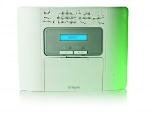 Burglar Alarms Woodbridge