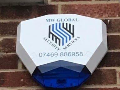 burglar alarm installer cambridge