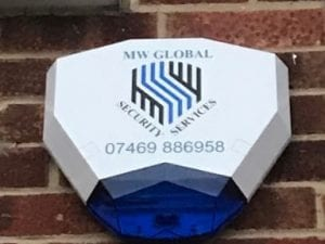 Burglar Alarm Installer Woodbridge