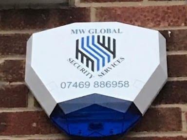 burglar alarm installer Haverhill